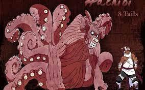 19 Tailed beasts - Naruto ideas | naruto, tailed beasts naruto, anime naruto