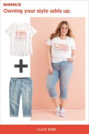 Evri Size Chart Evri Makes Spring Dressing A Breeze With Easy Pieces You Can