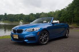 BMW Convertible bmw m235 test : 2016 BMW 2 Series - Overview - CarGurus