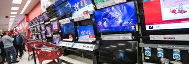 TV Deals on Small and Mid-Size Sets Best Cyber Monday for 2017