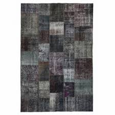 Vintage Patchwork Rugs Viteaux Originals