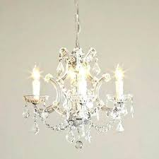 small crystal chandelier for bathroom lighting home depot contemporary chandeliers