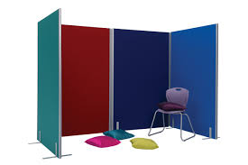 office partition dividers. 8100-8116_Quad Square Screen; PartitionScreenColours Office Partition Dividers P