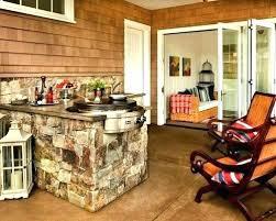 hibachi grill for home kitchen example of an ornate patio design in homestead fl hibachi grill