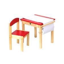 kids art desks desk for 7 year old wooden easel table furniture s