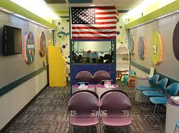 Pediatric Dentist Office Design Cool Decorating Design