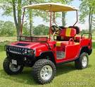Авто для гольфа