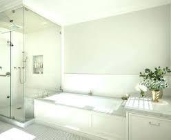drop in bathtub ideas impressive glass drop in bathtub white tub tile floor surround and shower drop in bathtub ideas