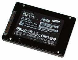 samsung evo 850 500gb. like other samsung solid state drives, the 850 evo series enclosures are secured using a trio of pentalobe screws, which more obscure than typical evo 500gb