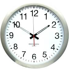 digital office wall clocks digital. Digital Office Wall Clocks 3 Gallery The Brilliant And Also Lovely  For Closet