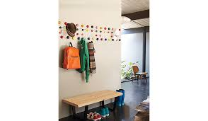Eames Hang It All Coat Rack Eames HangItAll pagesthink 74