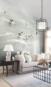 Surfing Beach Photo Wall Mural