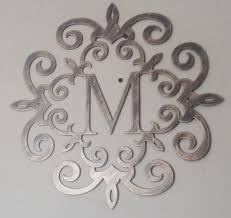 Letter S Wall Decor Metal Wall Decor Letters Home Interior Decor Ideas