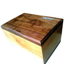 large wooden box with hinged lid how to make a build storage small wood