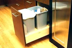 Kitchen Trash Can Ideas Best Decoration