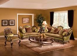 Italian furniture design Luxury Furniture Accessoriesclassic Italian Living Room Furniture Antique Elegant Green Leather Sofa And Square Brown Furniture Accessories Classic Italian Living Room Furniture
