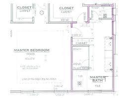 small master bathroom floor plans. Master Bedroom Bathroom Layout Floor Plans No Tub Small With T