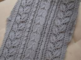 Free Knitting Patterns Stunning Constanze Lace Cowl Knitting Pattern Free Knitting Patterns