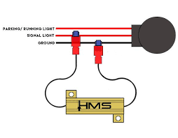 led turn signal resistor wiring diagram wiring diagram and 748 led turn signal problems ducati ms the ultimate forum