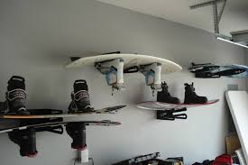 yourboard blog wakeboard racks garage storage and