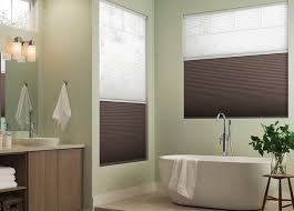 best blinds for bathroom. Blinds, Bathroom Window Blinds Waterproof Black And White Shades Excellent Master Best For .