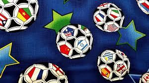 Gratis Afbeelding Canvas Voetbal Voetbal Bal Sport Textil