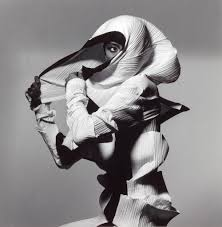 Irving Penn Lighting Photographer Irving Penn Was Very Intense In A Way That