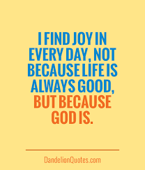 Christian Quotes On Joy Best Of