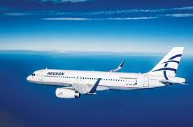 Image result for aegean airlines