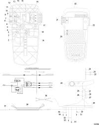 motorguide or minn kota micro switch Wiring Diagram Motorcraft Trolling Motor foot pedal assembly(mlp300652) for motorguide motorguide pro and tracker series 12 Volt Trolling Motor Wiring Diagram