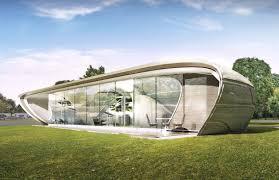 Green Technology House Design Green Technology