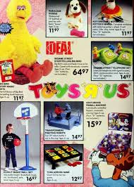 cabbage patch kids dolls clothes coleco toys from 80s toys r us catalog