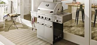 grill up something special with a kitchenaid stainless steel outdoor grill