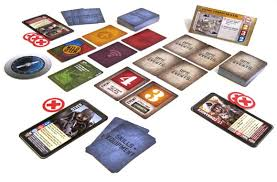Review Hooyah Navy Seals Card Game