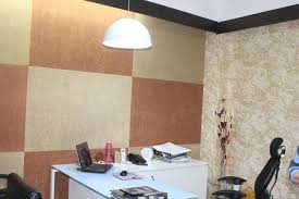 Small Picture Fabric wall Paneling Winfab Interiors India Pvt Ltd