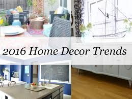 Small Picture 2016 Home Dcor Trends Blindster Blog