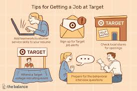 Good Reasons For Leaving A Job On An Application Tips For Applying For A Job At Target