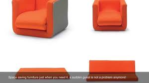furniture save. Transformable Furniture \u0026 Space Saving - Italian Modern Design YouTube Save