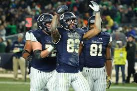 College Football Playoff Bracketology 11/18/18