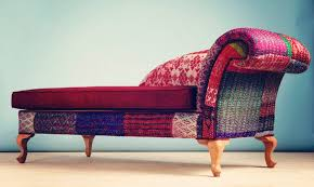 office chaise lounge. Photo 11 Of Patchwork Office Chair Chaise Lounge Indian Kantha Quilt By Namedesignstudio . (marvelous Colorful