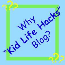 With many, many features added, many, many fixes. Kid Life Hacks