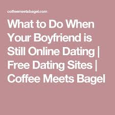 coffee online dating