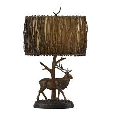 rustic table lamps89