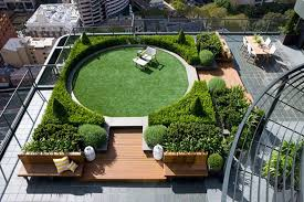 LifeGrow Rooftop Garden in India by Life Green Systems ...