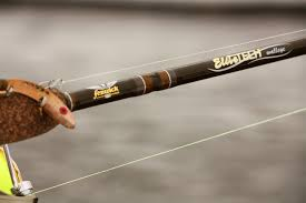 Tuned Up Custom Rods Chart Choosing The Right Walleye Rods Jigging Rigging Trolling