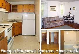 shamrock gardens apartments