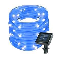 to enlarge solar led string lights outdoor 50 garden clear indoor