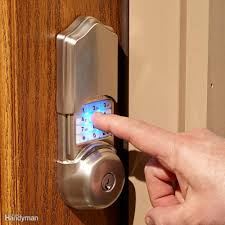 front door keyless entryAll About Smart Door Locks Keyless Entry Bluetooth and More
