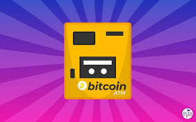 How to use a printed paper wallet from a bitcoin atm receipt. How To Use A Bitcoin Atm Where To Find One We The Cryptos