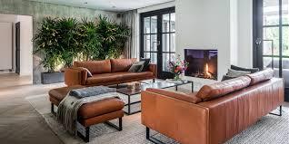 Luxe Woonkamer Interieur Robin Sluijzer The Art Of Living Nl
